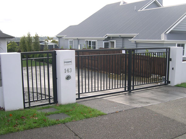Gate Automation and Security